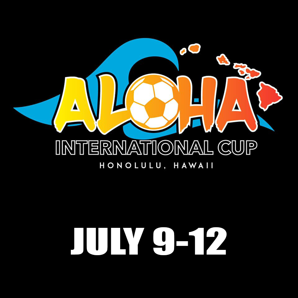 Aloha International Cup